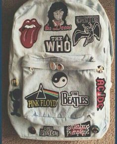 Led zeppelin, the beatles, the rolling stones, pink floyd, the doors......