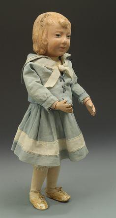 Doll Portraits