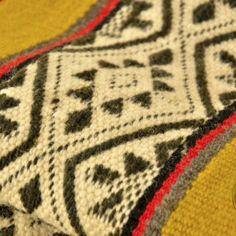 artesanias de la araucania