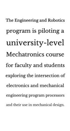 Pin By Sch Academy On Engineering And Robotics Pinterest