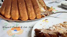 Lo zuccotto senza cottura con panna e nutella   è un dolce molto scenografico da portare a tavola ma super facile e veloce da preparare, senza cottura, senza uova e senza gelatina. non vi resta che provarlo e farmi sapere se vi è piaciuto! http://womansfashion.altervista.org/lo-zuccotto-senza-cottura-panna-nutella/