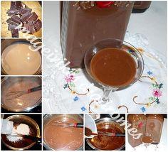 Λικέρ Σοκολάτα! | Sokolatomania.gr