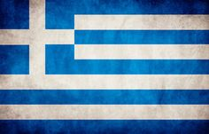 On the Greek flag, the cross symbolizes Eastern Orthodox Christianity, the…