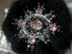 Магазин мастера Ирина Комова (IrinaAK): броши, браслеты, серьги, колье, бусы, кулоны, подвески