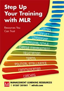 Out now...our latest resource guide. To receive yours, just message your details or send us an email to sales@mlr.co.uk