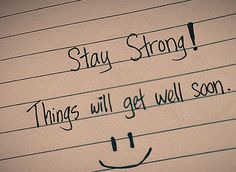 Get well soon quotes 16 pics Strong Inspirational Quotes, Strong Quotes, Positive Quotes, Positive Vibes, Favorite Quotes, Best Quotes, Get Well Soon Quotes, Get Well Wishes, Framed Quotes