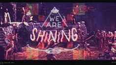 We Are Shining - Wheel Directed by Carl Addy