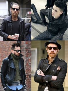 #menswear #mensfashion #streetstyle #men http://thefashiontag.wordpress.com/2013/09/11/2013-fall-trends-men-street-style/