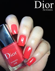 Dior Sunnies