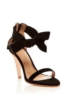 ULLA JOHNSON Thecia Heel. #ullajohnson #shoes #heel