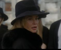 Jessica Lange as Fiona Goode