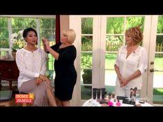 Hallmark Channel Contouring Makeup