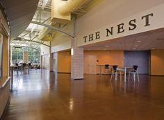 GRCHS Quest Center, MI | Gathering Areas