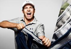 19700ae9c42 25 things you should know about Jordan Spieth - Golf Digest. Jordan Spieth  GolfGolf TourUnder ArmourUaJordansMastersCommercial