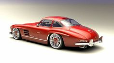 Autos aus dem Computer – Bo Zolland Design Bo Zolland designs cars in His Corvette in retro look or Mercedes 300 SL and pagoda in new edition are saulecker. But even current models get an update. Mercedes Auto, Mercedes Benz Maybach, Nissan 370z, Lamborghini Gallardo, Ferrari F40, Volvo, Design Autos, Cars Vintage, Mercedez Benz
