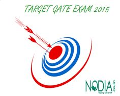 Ready For Gate Exam 2015..... http://nodia.co.in/