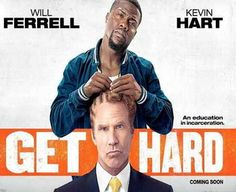 Will Ferrell and Kevin Hart team up for this new comedy. Synopsis: When millionaire hedge fund manager James (Will Ferrell) is nailed for fraud and bound for a stretch in San Quentin, the judge giv… Will Ferrell, Comedy Movies, New Movies, Movies To Watch, Movies Online, Funny Movies, Kevin Hart, Hard Movie, Movie Tv