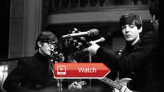 The Beatles original I just don't understand live on bbc  I do not own REPEAT I do NOT own This was taken live on bbc for Pop go the Beatles on August th 1 Some of the photo
