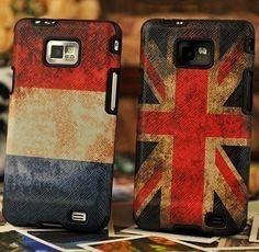 $10 English Style phone case. i dont really like it.