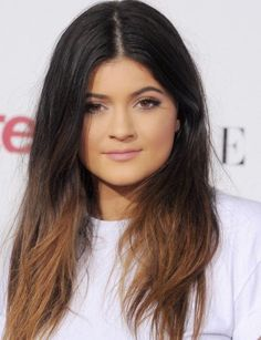 The Latest Celebrity Picture: Kylie Jenner