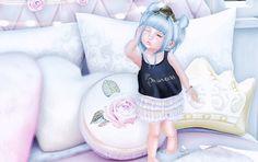 Princess Embla - Embla's secret corner