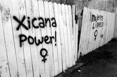 Chicana Power: An Afternoon with Dr. Maylei Blackwell