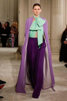 Valentino, Couture, Париж #valentinocouture