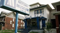 Hitsville USA: The Detroit origin of one of the world's most renowned musical movements, Motown