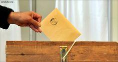 Türkiye tuhaf bir seçim atmosferine giriyor