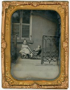 FAMILY DAGUERREOTYPE AMBROTYPE LOT GIRL & RARE RIFLE, SEA CAPTAIN, TINTED BEAUTY | eBay Jamaica Plain, Sea Captain, Daguerreotype, Past Life, Life Photo, Black And White Pictures, Vintage Photography, Family Portraits, The Past
