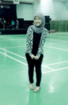 at NHAII Bandung