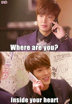 """Kim Tan and Young Do ♡ #Kdrama - """"HEIRS"""" / """"THE INHERITORS"""""""