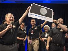 LAUREL, Md., July 14 (Reuters) - A U.S. spacecraft sailed past the tiny planet Pluto in the distant reaches of the solar system on Tuesday, capping a journey of 3 billion miles (4.88 billion km) that began
