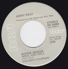 """Boogie Woogie Rock And Roll/In Between (7""""/45 rpm) RCA VICTOR http://www.amazon.com/dp/B00IRFFW30/ref=cm_sw_r_pi_dp_x.ENvb0ME7G90"""