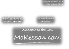 McKesson   Medical Supplies, Pharmaceuticals, & Health Services