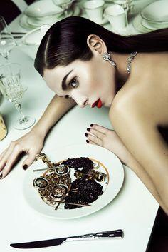Love luxury by Anastasia Fursova on 500px