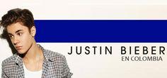 Justin Bieber se presentará en Bogotá el próximo 29 de octubre de 2013. En el estadio el Campin. Registrate en www.look4plan.com y arma el plan con tus amigos. No te lo pierdas