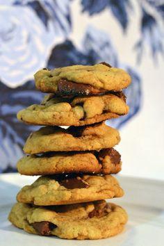 Chocolate Chip CookiesSarah Sarna   A Lifestyle Blog