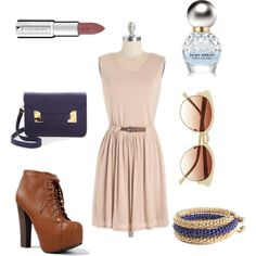 """Breakfast Date"" by saintofkillers on Polyvore"