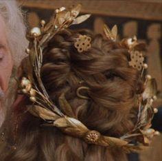 Helen of Troy headpiece (Troy movie)