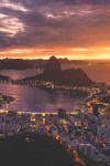 Mountaineous ~ — ikwt:   Botafogo Bay(Marcelo Castro) | ikwt