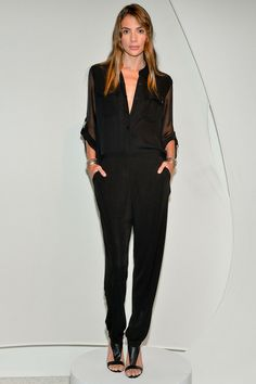 Elie Tahari   Spring 2014 Ready-to-Wear Collection   Style.com
