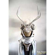 Et voilà ma super couronne que je vais me faire huhu ^^
