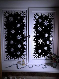 Christmas Doodles, Christmas Svg, Diy Christmas Ornaments, Christmas Holidays, Preschool Classroom Decor, New Year Diy, Paper Christmas Decorations, Diy Weihnachten, Xmas Cards