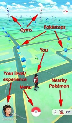 A beginner's guide: How to play 'Pokémon Go'