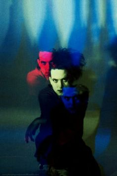 "~Our Robert Smith † The Band The Cure  † 80""s Icon & .Still Is ..V'''''V"