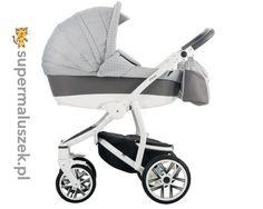 Bebetto Torino 3w1 to wózek najwyższej klasy. Lekki, wygodny z nowoczesnym designem. #wózek #bebetto #dziecko #baby