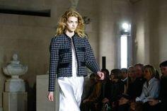 Louis Vuitton Autumn/Winter 2017 Ready-To-Wear Details | British Vogue