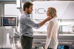 Watch Passengers Free with Jennifer Lawrence and Chris Pratt http://filmilifes.blogspot.com/2016/11/watch-passengers-free-with-jennifer.html