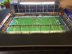 Goodison Park, Poker Table, Buildings, Passion, Football, Model, Baby, Hs Sports, Soccer